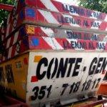 Conte Gen Contenedores en Córdoba Barrio Los Boulevares