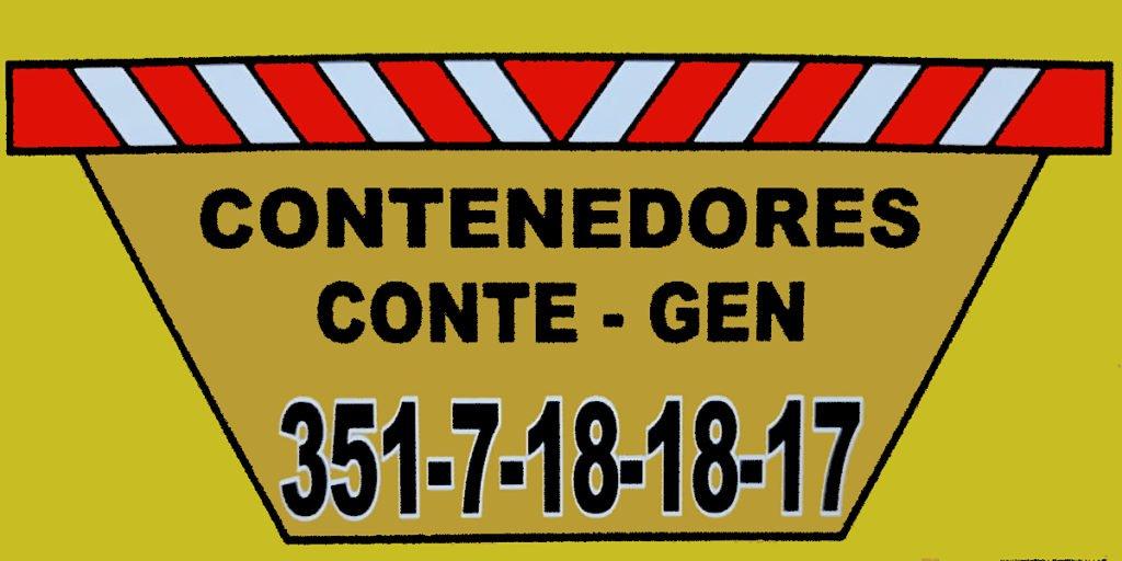 Contenedores en Córdoba Conte Gen