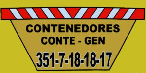 Blog de Contenedores en Córdoba Conte Gen