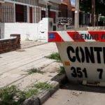 Conte Gen Contenedores en Córdoba Barrio Hospital Privado