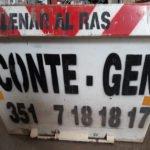 Conte Gen Contenedores en Córdoba Barrio Alto Verde
