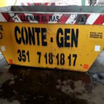 Conte Gen Contenedores en Córdoba Parque de las Naciones